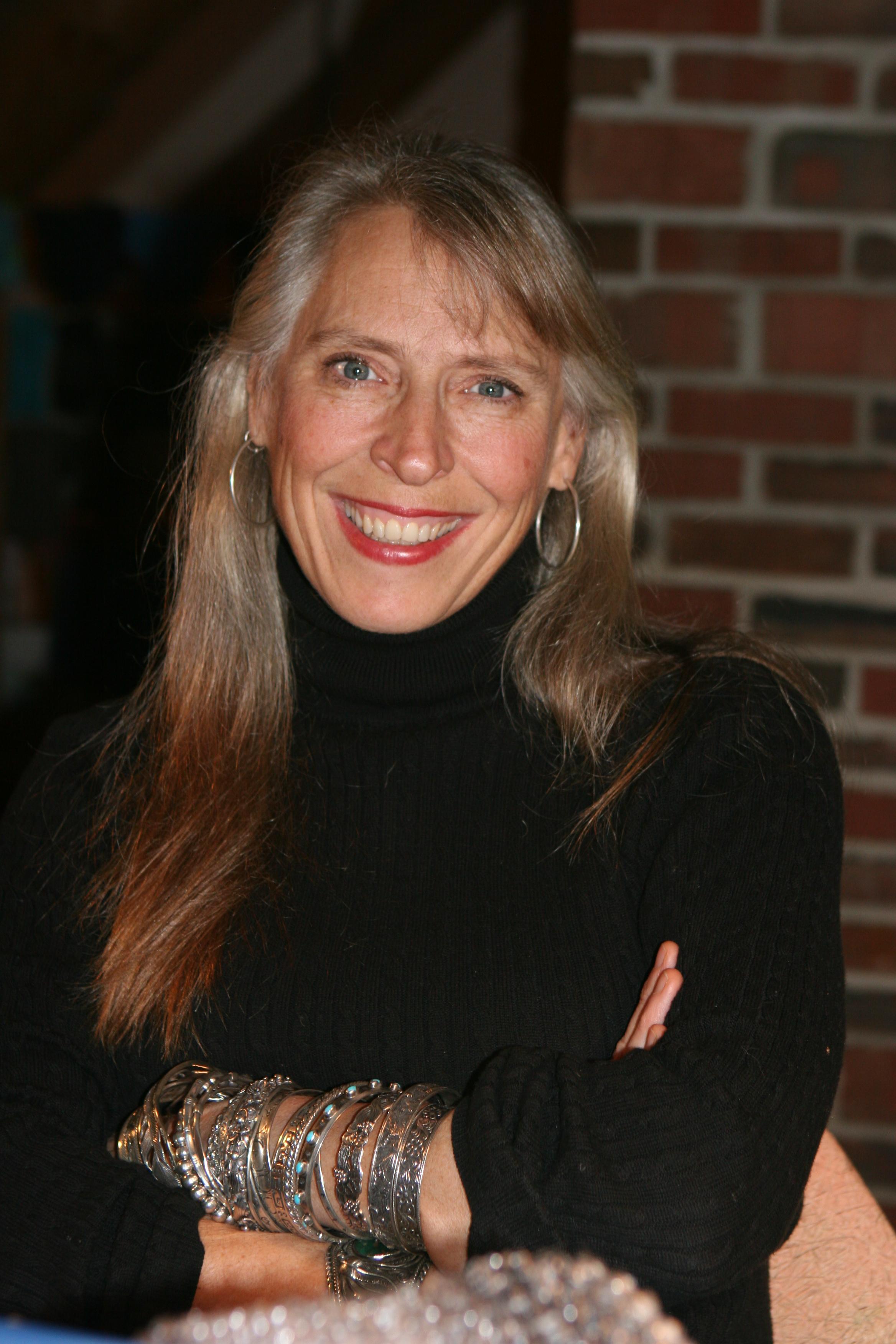 Cindy Ross Net Worth