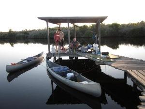 Everglades 422
