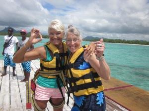 Mauritius-para sailing 049