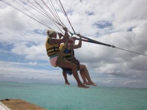 Mauritius-para sailing 078