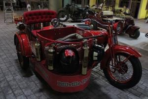 Bill's Bike Barn 112