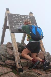 Warrior Climb 057