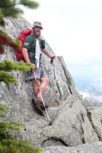 Warrior Climb 031