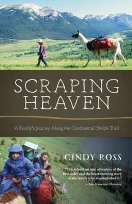 scraping heaven new book cover
