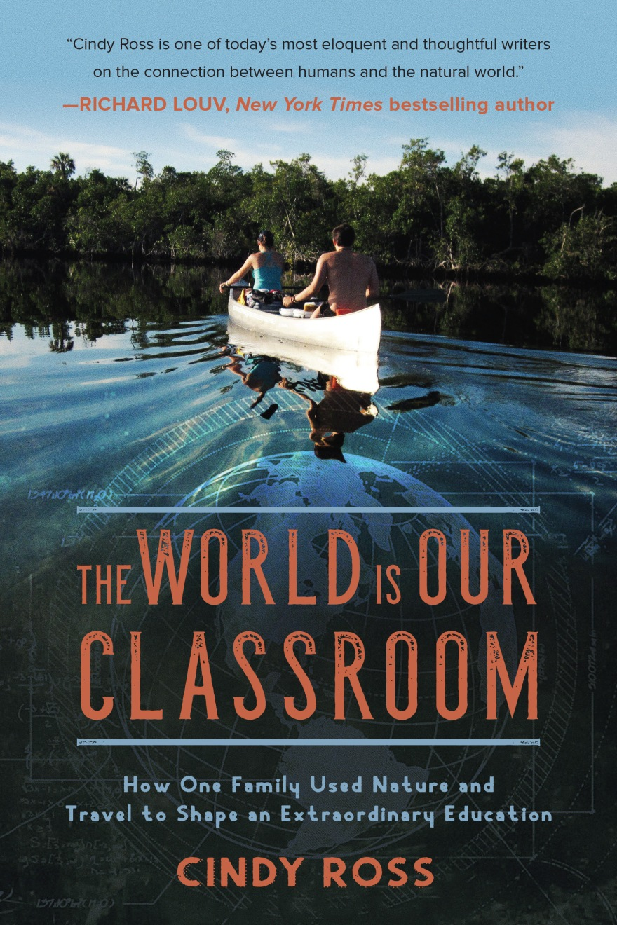 World As Our Classroom