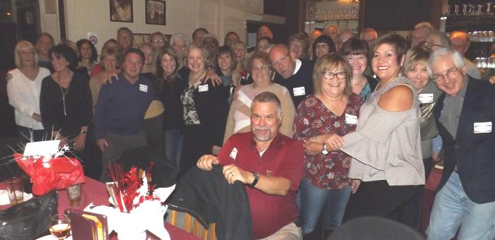 Learning How to Love- Reflections on a 45-Year High School Reunion
